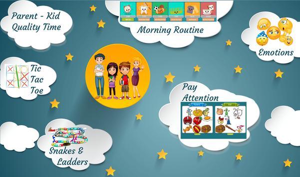 Kids Educational Games: Preschool and Kindergarten ảnh chụp màn hình 4