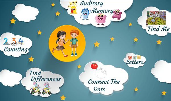 Kids Educational Games: Preschool and Kindergarten ảnh chụp màn hình 9