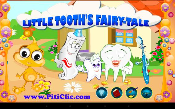 Little Tooth's Fairy Tale poster