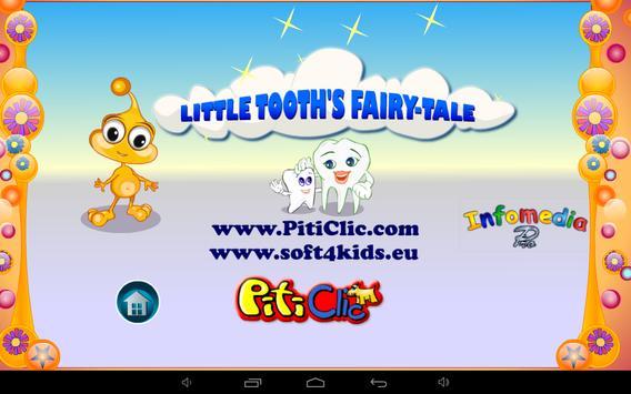 Little Tooth's Fairy Tale screenshot 6