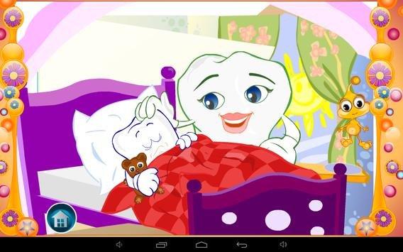 Little Tooth's Fairy Tale screenshot 9