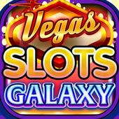 Slots Galaxy: Las Vegas Casino Slot machine