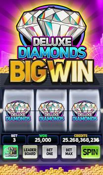 Deluxe Fun Slots poster