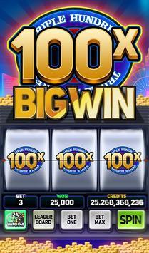 Deluxe Fun Slots screenshot 1