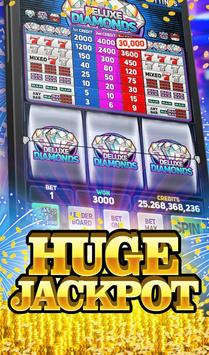 Deluxe Fun Slots screenshot 2