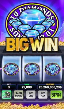 Deluxe Fun Slots screenshot 3