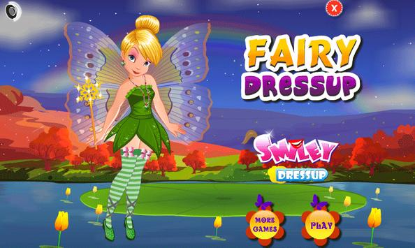 the fairy princess poster