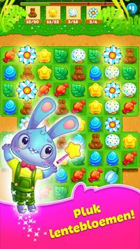 Easter Sweeper-poster