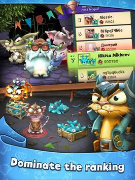 7 Schermata Cats Empire