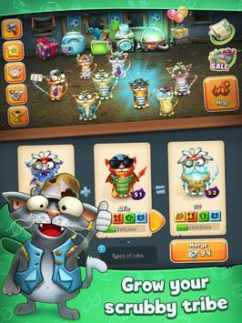 13 Schermata Cats Empire