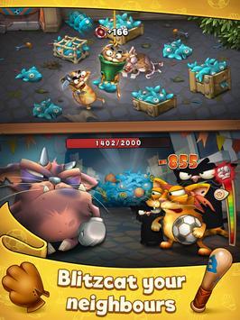 14 Schermata Cats Empire