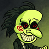 ikon Troll Face Quest Horror