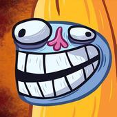 Troll Face Quest Internet Memes on pc