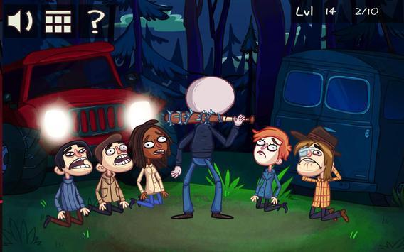 Troll Face Quest: TV Shows ảnh chụp màn hình 5