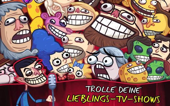 Troll Face Quest TV Shows Screenshot 12