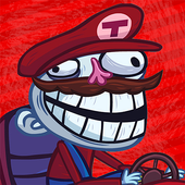 Troll Face Quest: Video Games 2 - Tricky Puzzle on pc