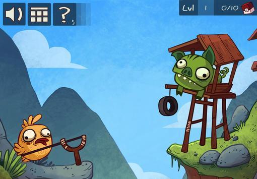 Troll Face Quest: Video Games screenshot 5