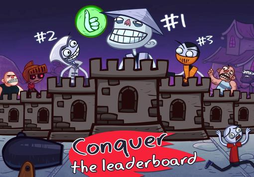 Troll Face Quest: Video Games screenshot 3