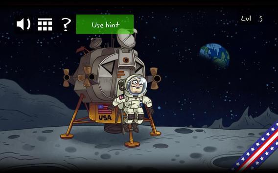 Troll Face Quest: USA Adventure screenshot 8