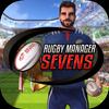 Rugby Sevens Manager Zeichen