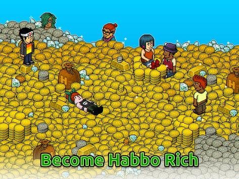 Habbo screenshot 14