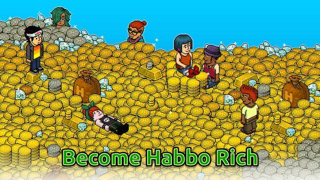 Habbo screenshot 4