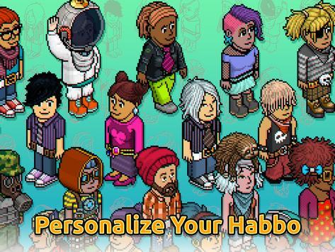 Habbo screenshot 6