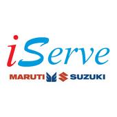 iServe Maruti Suzuki icon