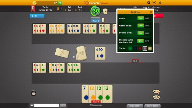 Burako screenshot 14