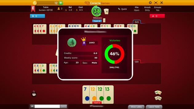 Burako screenshot 3