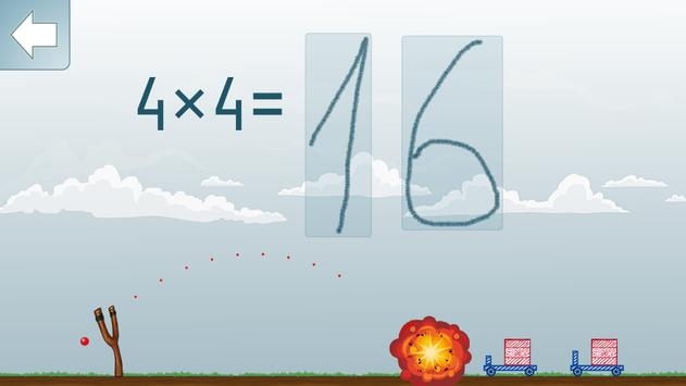 Multiplication Tables 10x10 screenshot 7