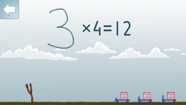 Multiplication Tables 10x10 screenshot 18