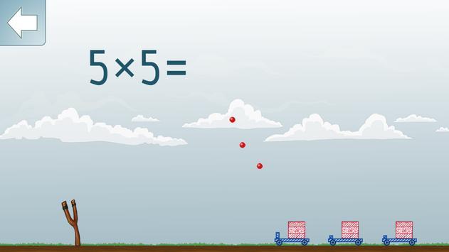 Multiplication Tables 10x10 screenshot 20