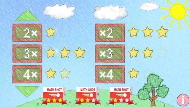 Multiplication Tables 10x10 screenshot 2