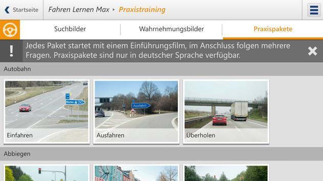 Fahren Lernen - Your driver's license training screenshot 4