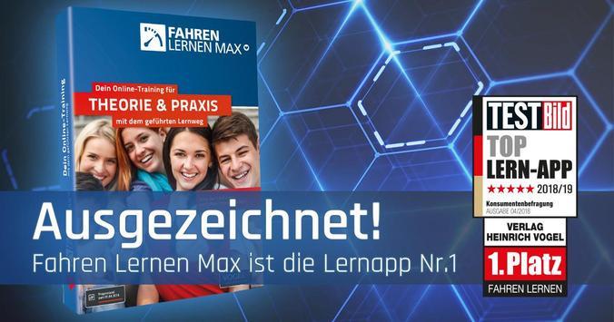Fahren Lernen - Dein Führerschein-Training screenshot 5