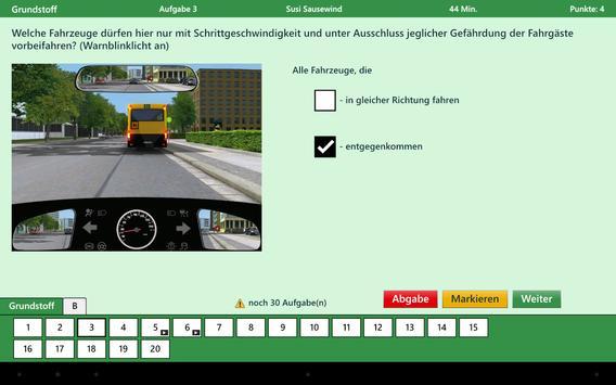 Fahren Lernen - Dein Führerschein-Training screenshot 13