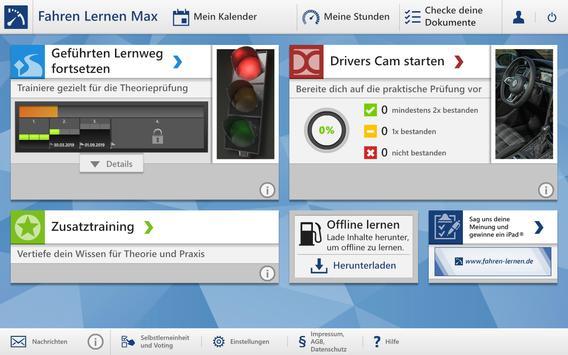Fahren Lernen - Dein Führerschein-Training screenshot 11
