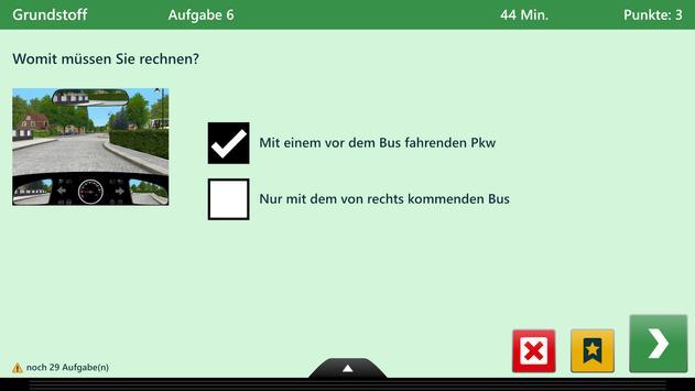 Fahren Lernen - Dein Führerschein-Training screenshot 2