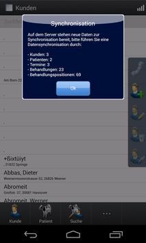 Pegasus Mobil 3 screenshot 4