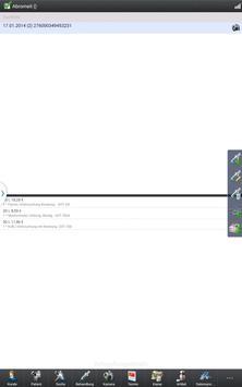 Pegasus Mobil 3 screenshot 8
