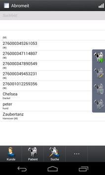 Pegasus Mobil 3 screenshot 1