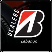 Bridgestone Dealers in Lebanon icon
