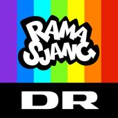 DR Ramasjang icon