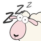 SHEEPS FOR  SLEEP COUNTER