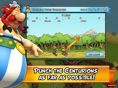 Asterix screenshot 8