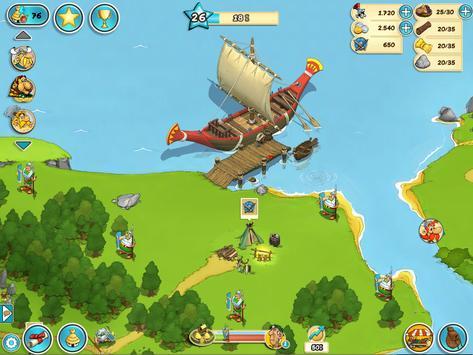 Asterix screenshot 22