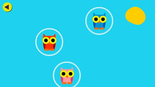 OWLIE BOO screenshot 2