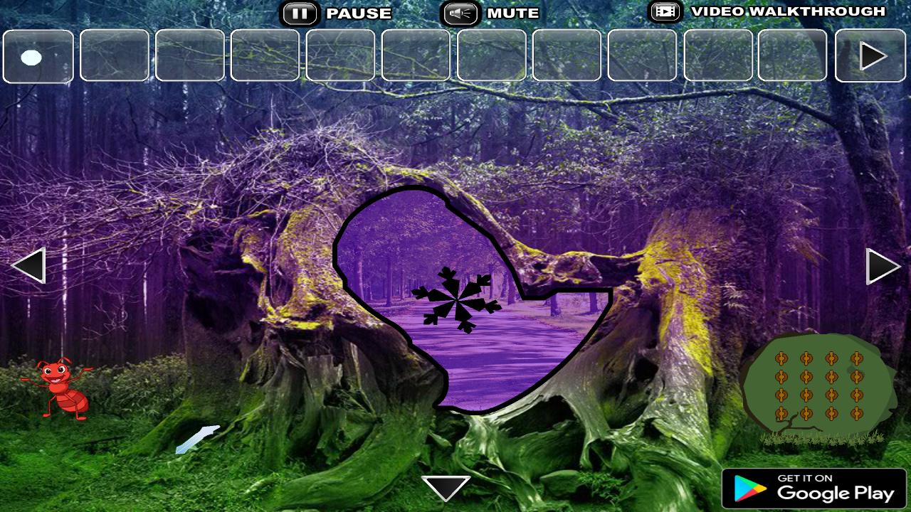 Enchanted Forest Escape For Android Apk Download