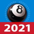 8 ball billiards Offline / Online pool free game